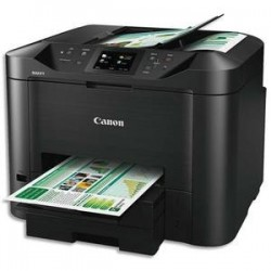 CANON Multifonction Jet encre Pro MAXIFY MB5450 + Cartouche