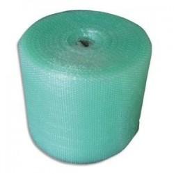 Rouleau bulles 42 microns -  Transparent - Bobine D15 cm. H0.5 x L3m - 362883