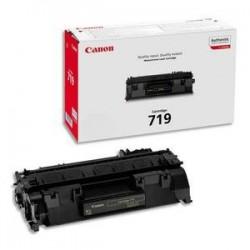 CANON - Cartouche Toner - Noir - CRG719 BK - 3479B002