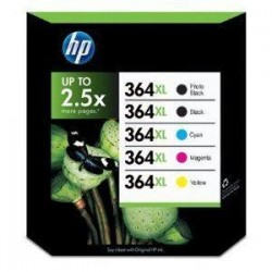 Multipack - 364 - CMJN - HP
