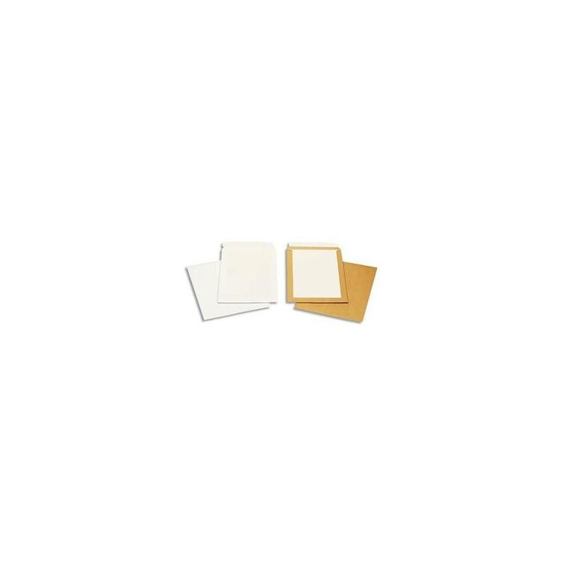 BNG B/100 POCH A4+ BLC DOS CART 14608
