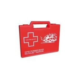 LBE COFF 1ER SECOURS SPICERS 7180106