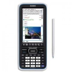 Calculatrice Graphique FX-CP400+E - Tactile - CASIO
