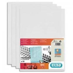 S/10 poch/Coin - FARD'LISS - PVC - Inc - ELBA
