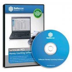 Logiciel de comptage - MCS 124-0347- SAFESCAN