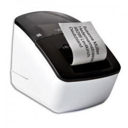 Imprimante/Etiquettes - QL-700 - BROTHER