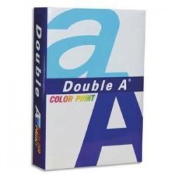 Ramette papier - 90g - A3 - Double A - Color Print - Blanc -