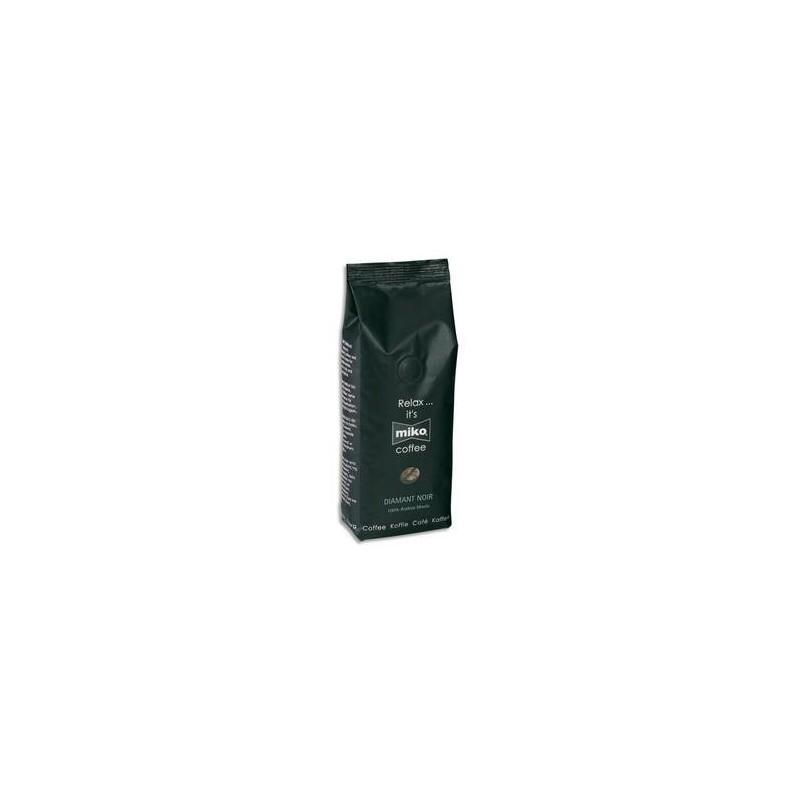 Pqt/ 250g Café Moulu - 100% Arabica - DIAMANT - MIKO