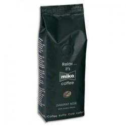 Pqt/ 1Kg Café Moulu - 100% Arabica - DIAMANT - MIKO