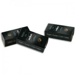Bte/1000  Sucres emballés - 5g - MIKO