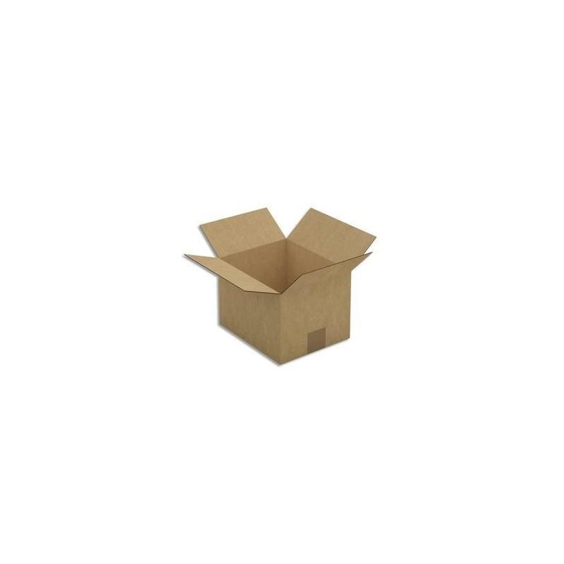 Caisses - 45x30x24cm - Simple Cannelure