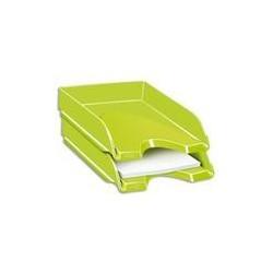 Corb/Courrier - GLOSS - Superpos - Vert anis- CEP