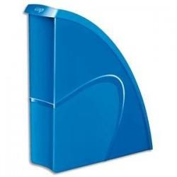 Porte-Revues - GLOSS - Bleu Océan - CEP