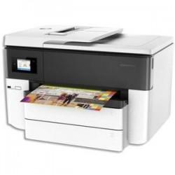 Imprimante HP 7740 - A3+