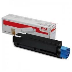 OKI Toner laser noir 44917602