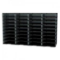 EXACOMPTA Trieur modulodoc standard 36 cases