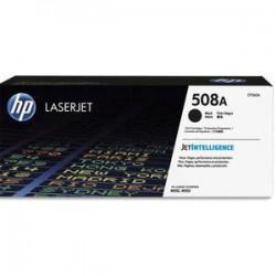 HP cartouche laser noir 508A CF360A