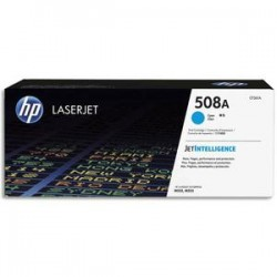 HP cartouche laser cyan 508A  CF361A