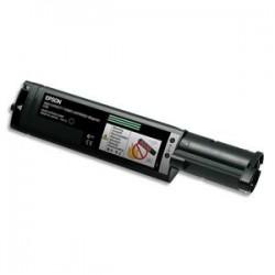 EPSON Toner noir haute capoacité pour AcuLaser C1100.