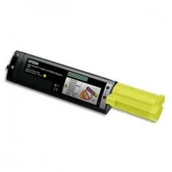 EPSON Toner JAUNE capacité standard pour AcuLaser C1100.