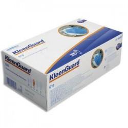 KIMBERLY Boite 200 Gant Kleenguard actic Bleu nitrile taille M