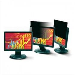 """3M Filtre de confidentialité 3M(TM) Noir PF21.5W9 pour écran 21,5"""" (16:9) 60655"""
