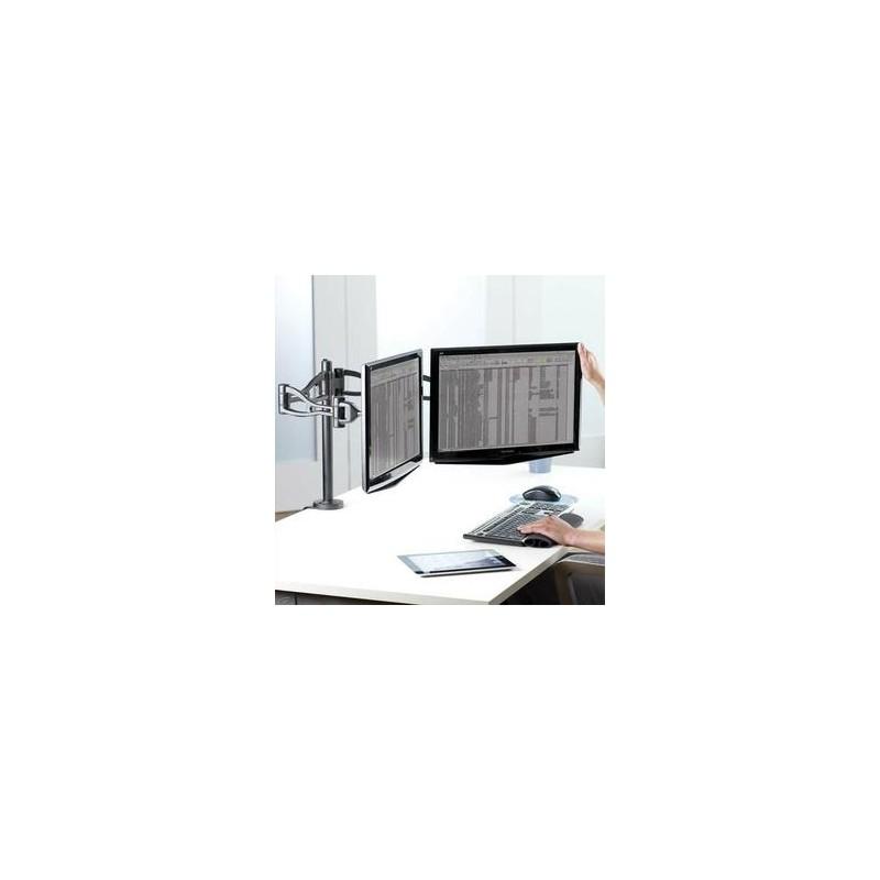 FELLOWES Support double écran Professional Series(TM) 8041701