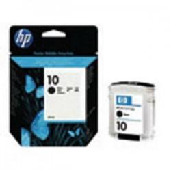 HP Cartouche jet d'encre noire C4844A pour imprimantes 2000/2500