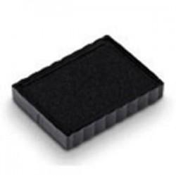 DORMY Boite de 10 recharges préencrées noire K/6 compatible 4760/4750