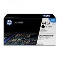 HP Cartouche laser Noir pour laserjet 5500 C9730A