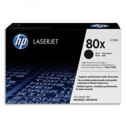 HP Cartouche laser noir HC CF280X