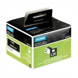 DYMO Rouleau de 300 étiquettes (non adhésives) pour carte de visite 51x89mm S0929100
