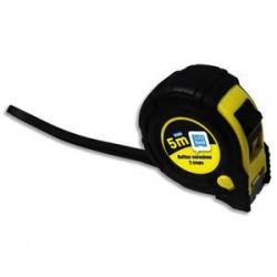 SAF METRE RUBAN BIMATIERE 5MX18MM 469201