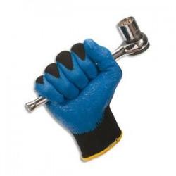 JACKSON SAFETY Gant de manutention Taille 8 coloris bleu