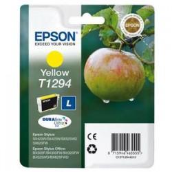EPS CART JET ENCRE JAUNE C13T12944010