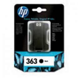 HP Cartouche encre No 363 NOIR C8721EE UUS