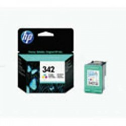 HP Cartouche encre No 342 3COUL C9361EE