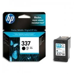 HP Cartouche encre No 337 NOIR HC C9364EE