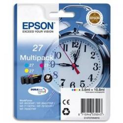 EPS MP JE 3 COULEURS CMJ C13T27054010