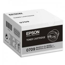 EPS CART TONER NOIR C13S050709