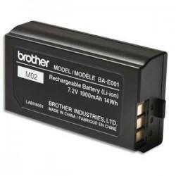 BRO BATTERIE RECH LI-ION 18-24MM BAE001