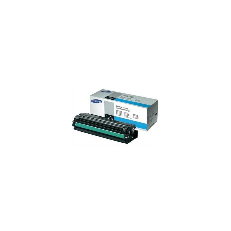 SAM CART TONER CYAN CLT-C506S/ELS