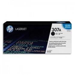 HP Cartouche laser Noire CE740A