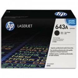 HP Cartouche laserjet noir Q5950A