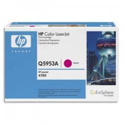 HP Cartouche laserjet magenta Q5953A