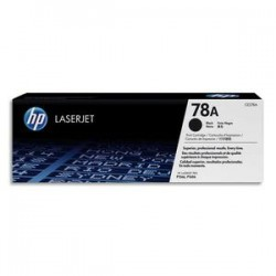 HP Cartouche laser CE278A