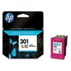 HP Cartouche jet d'encre couleur n 301 CH562EE