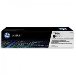 HP cartouche laserJet 126A (CE310A)