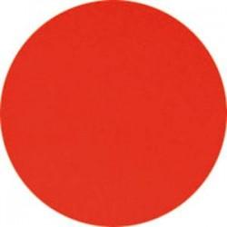 CLAIREFONTAINE Ramette de 500 feuilles papier couleur TROPHEE 80 grammes format A4 rouge corail 8175