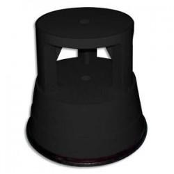 SAFETOOL Marchepied diamètre 28 cm hauteur 38cm plastique coloris noir
